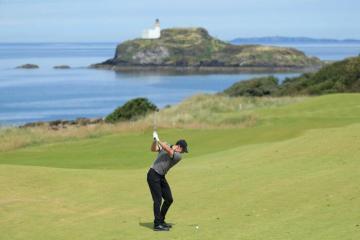 Top 5 sân golf xa xỉ nhất East Lothian: 'Đắt xắt ra miếng' là có thật!