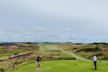 Silloth on Solway Golf Club: Hòn ngọc quý vùng Tây Bắc nước Anh