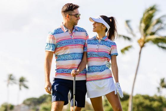 Golfer chân chính chắc chắn không thể bỏ qua 5 thương hiệu thời trang golf nổi tiếng này