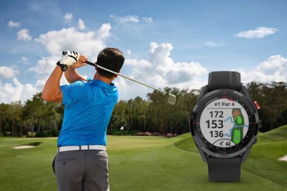 Review những mẫu đồng hồ golf chất lượng được nhiều golfer tin dùng