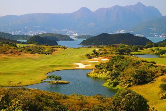 Trải nghiệm sức hút khó cưỡng đến từ Kau Sai Chau Golf Club – Top 5 sân golf tốt nhất Hong Kong