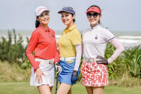 Bất chấp ngày hè, những golfer vẫn có thể chơi golf nhờ những mẹo sau đây