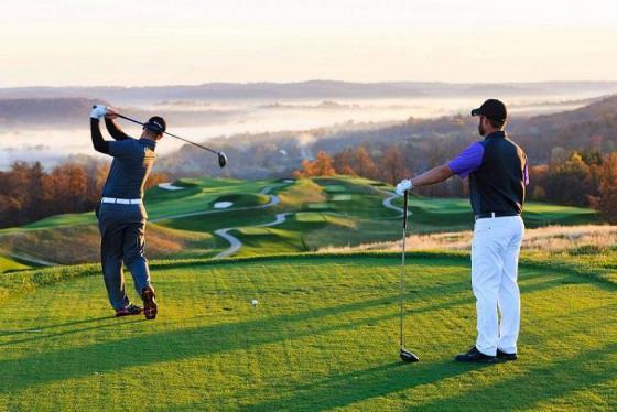 Điểm danh những ứng dụng đặt sân golf tốt nhất hiện nay