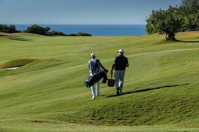 Finca Cortesin Golf Course