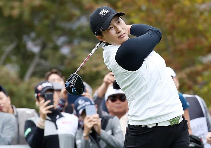 Hành trình của huyền thoại golf Hàn Quốc Park Seri