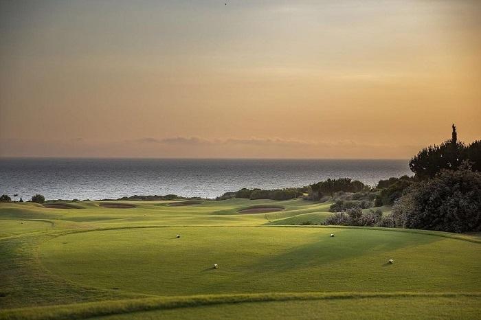 Costa Navarino golf resort, sân golf lý tưởng cho các golfer ở Hy Lạp