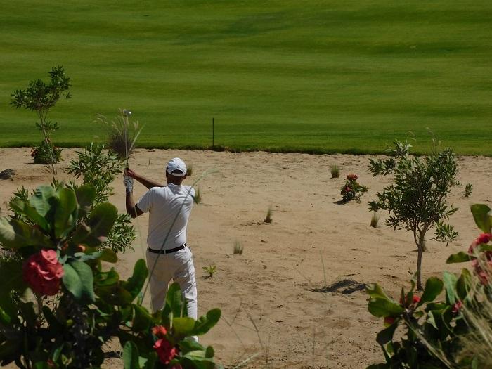 NewGiza golf club, kiệt tác bên cạnh kiệt tác