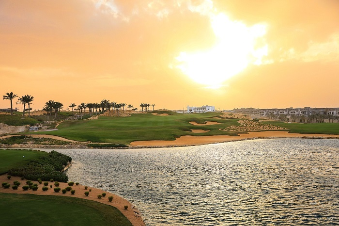 NewGiza golf club hứa hẹn đem đến những trải nghiệm hoàn toàn mới mẻ cho các golfer