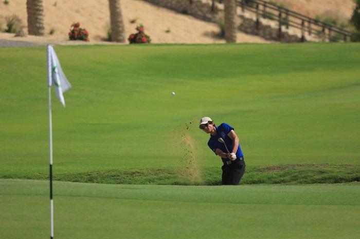 NewGiza golf club là sân golf được các chuyên gia đánh giá khá cao về mọi khía cạnh