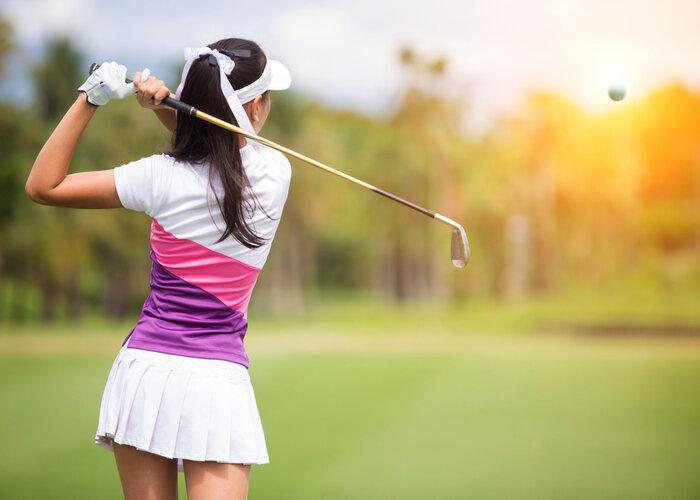 sân golf đẳng cấp nhất thế giới