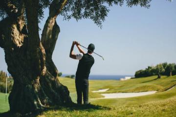 Finca Cortesin Golf Course, 'người đẹp' không góc chết của xứ sở bò tót