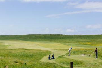 Askernish Golf Club: Sân golf Scotland đã từng biến mất