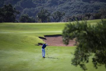 Costa Navarino golf resort, vùng đất đẹp tựa thước phim cổ tích