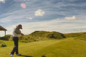 Tìm về Cruden Bay Golf Club – ' ngôi nhà của golf' ở Scotland