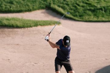 Những thông tin bổ ích về găng tay chơi golf mà golfer không nên bỏ lỡ