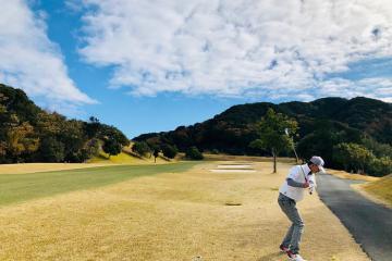 Ngắm nhìn cận cảnh Ise Otori golf course, sân golf tuyệt đẹp của xứ sở mặt trời mọc