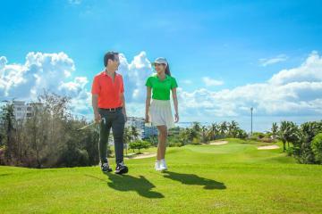 Khám phá SeaLinks Mũi Né - Sân golf 18 lỗ thử thách nhất Châu Á