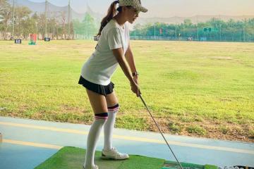 Sân golf Rạch Chiếc Sài Gòn – Một trong những sân tập golf hàng đầu cả nước