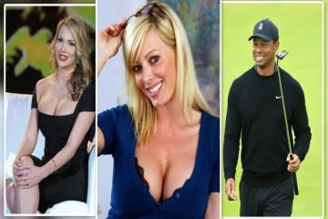 Tiger Woods: Mãnh hổ 'lắm tài, nhiều tật' nhất làng golf