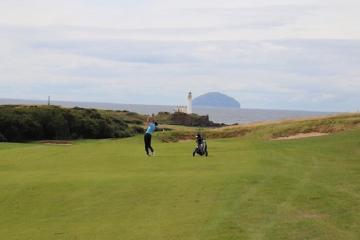 Chơi golf tại Trump Turnberry: Trải nghiệm mỹ mãn trên chính quê hương của bộ môn golf