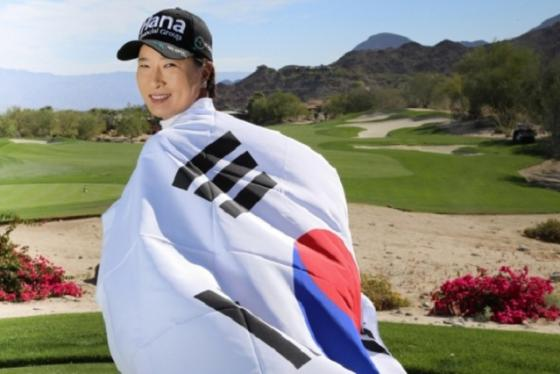 Hành trình golf từ chông gai tới vinh quang của huyền thoại golf Hàn Quốc Park Seri