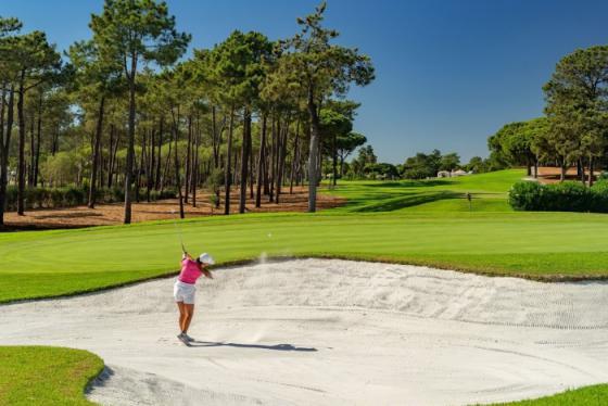 Quinta do Lago: Resort golf nổi tiếng nhất Algarve Bồ Đào Nha