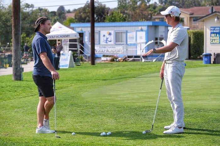 Những nguyên tắc giúp các golfer đàm phán trên sân golf hiệu quả
