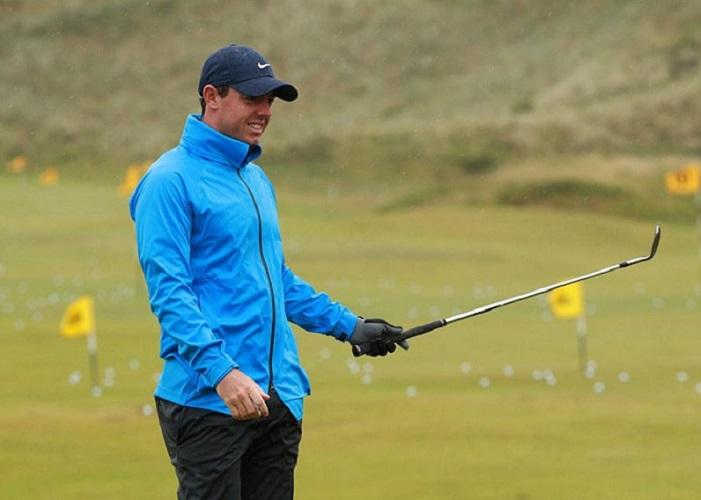 Nếu muốn mua bộ quần áo mưa chơi golf, bạn không nên bỏ lỡ những thương hiệu này