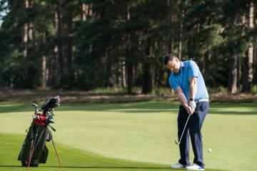 Bỏ túi ngay những mẹo chọn mua gậy golf phù hợp cực kỳ hữu ích này: 'Nhàn' nhất là tìm đến thợ fitting golf