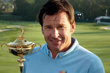 Nick Faldo - Golfer vĩ đại hay kẻ phản diện đi ngược lại bản chất của golf