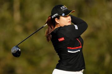 Park InBee – Nữ hoàng golf Hàn Quốc với bảng thành tích đáng nể