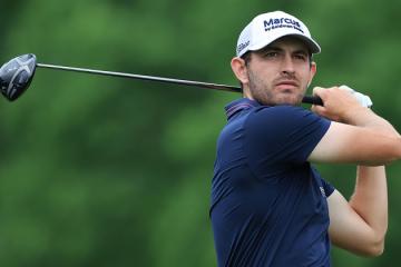 Patrick Cantlay là ai mà được PGA Tour bình chọn là golfer hay nhất năm?