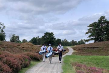 Sunningdale Golf Club, nơi hai sân Cũ – Mới cùng tiến bước song hành