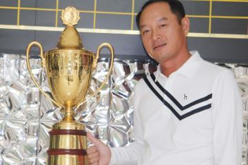 """Chủ tịch Hội Golf Quảng Ninh Nguyễn Hữu Thuỷ: """"Du lịch golf vô cùng tiềm năng..."""""""