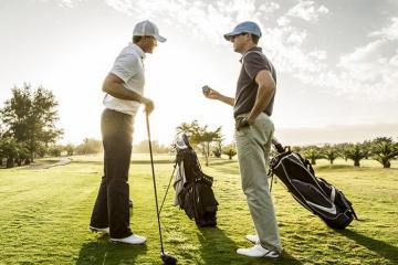 Chơi golf và lãnh đạo doanh nghiệp – 5 điểm tương đồng có thể bạn không ngờ tới
