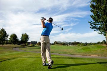 Gậy golf Driver là gì? Làm sao để lựa chọn được những cây gậy Driver chất lượng