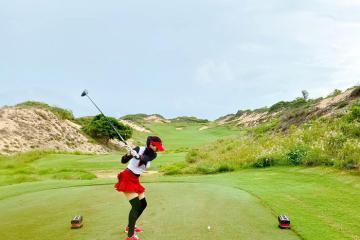 Chiêm ngưỡng vẻ đẹp của những sân golf đẳng cấp nhất miền Nam