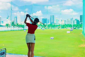 Top 6 địa chỉ học đánh golf uy tín, chất lượng tại Sài Gòn dành cho các golfer
