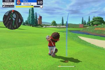 Thỏa đam mê mùa giãn cách với những trò chơi đánh golf cực kỳ thú vị