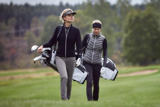 9 bí quyết bạn nhất định phải nằm lòng để những cuộc chơi golf vào mùa đông được trọn vẹn