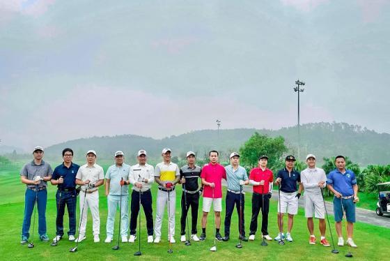 Sân golf Sóc Sơn – Điểm hẹn lý tưởng cho các golfer nơi ngoại thành Hà Nội