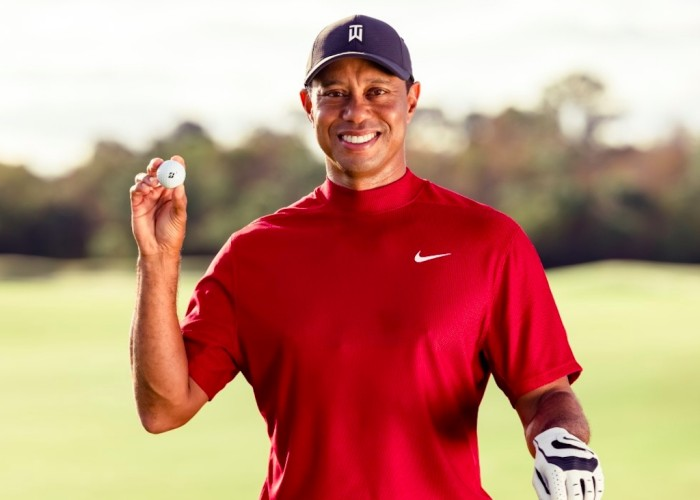 Thương hiệu Bridgestone Golf: Từ đôi dép rơm mà vươn ra làng golf thế giới