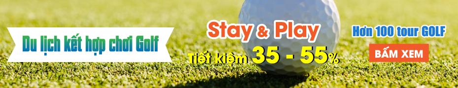 Banner Tour Golf