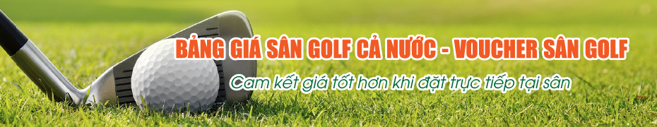 Banner Tour Golf Cả Nước
