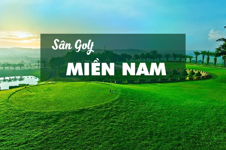 19 Sân golf