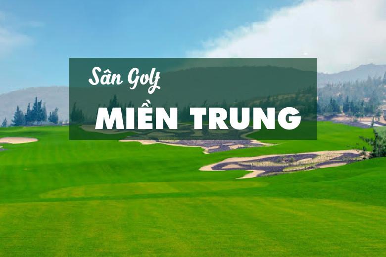13 Sân golf